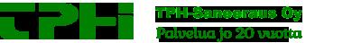 TPH-Saneeraus Logo